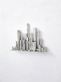 White Skyline