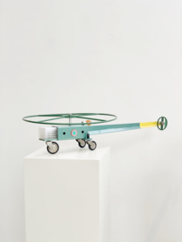 Helicopter #03 | SOLD