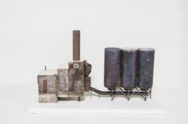Abandoned Factory 2020 #05