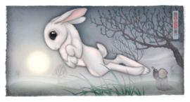 The Moussiah, verse 5. Rabbit Redemption