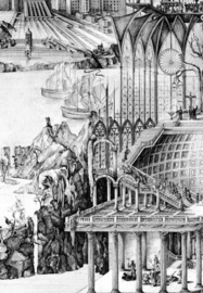 A History of the Utopian Tradition (sold out)