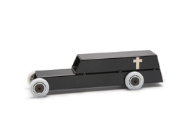 Archetoys - Lijkwagen