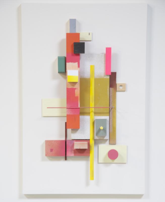Colour Composition 2020 #01