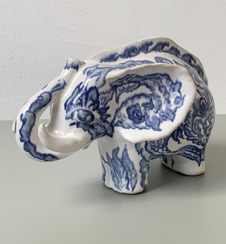 Monstrous Elephant II