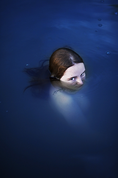Lady in water