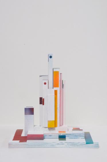 Building 01, 2019