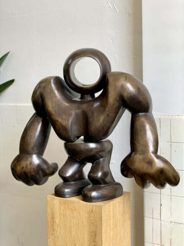 Mono Feo