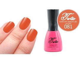 #81 Oranje/Bruin