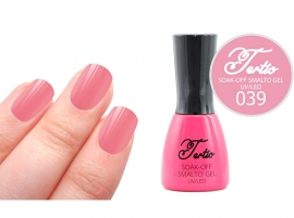 #39 Roze Donker
