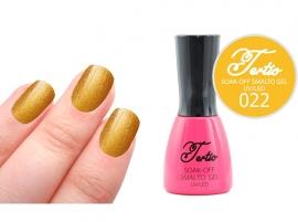#22 Goud - fijne glitter