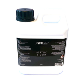 Acrylvloeistof 1000ml  Imprezz