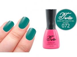 #72 Blauw/Groen