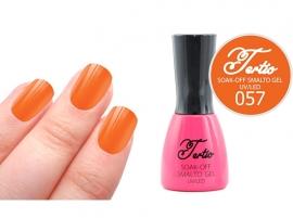 #57 Bruin Oranje