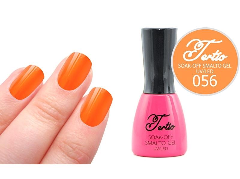 #56 Oranje Fluor
