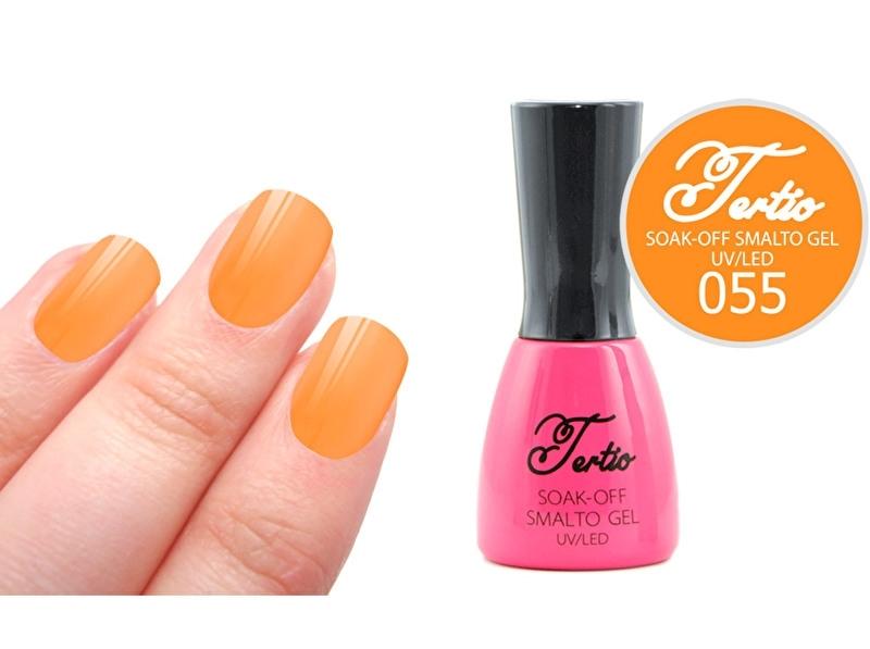 #55 Oranje Licht