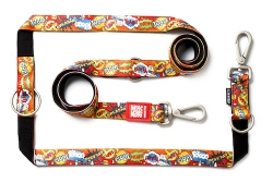 Max & Molly Multi-Function leash L