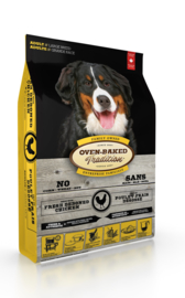 Oven Baked Tradition Adult Large Breed 11.4 kg