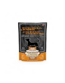 Oven Baked Tradition Dog Treat Chicken & Pumpkin 230 gram