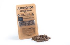 Amiguitos Dogsnack Lamb 100 gr