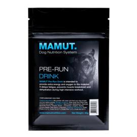 MAMUT Pre-Run Drink 40gr