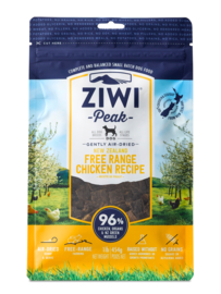 2 st Ziwi Peak Air-Dried Chicken 4 kg
