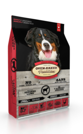 Oven Baked Tradition Lamb Large Breed 11.4 kg