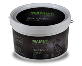 MAMUT Recovery Drink 800gr