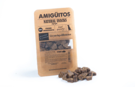 Amiguitos Dogsnack Fish 100 gr