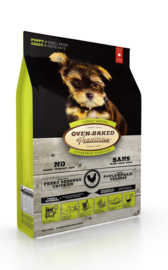Oven Baked Tradition Puppy  Small Breed 1 kg