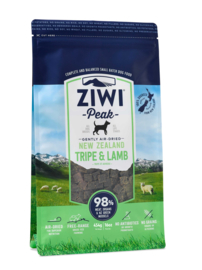 Ziwi Peak Air-Dried Tripe & Lamb 2,5 kg