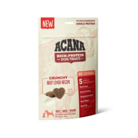 Acana High Protein dog treat Beef