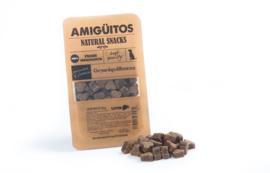 Amiguitos Dogsnack Liver 100 gr