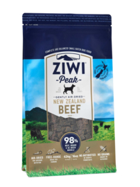 2 st Ziwi Peak Air-Dried Beef 4 kg