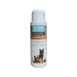 STOP! Animal Bodyguard vlooienshampoo 250ml