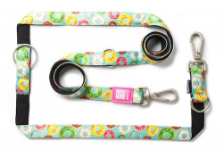 Max & Molly Multi-Function leash S