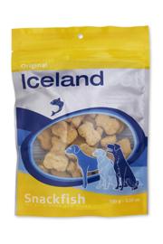IcelandPet Dogtreat Original 100 gr