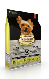 Oven Baked Tradition Adult Small Breed 2.27 kg