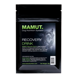 MAMUT Recovery Drink 40gr