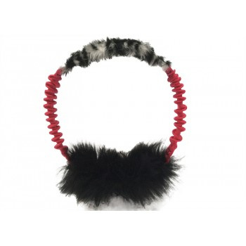 SWAG Sheepskin Fur Hoop