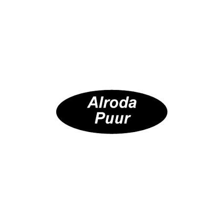 Alroda Puur Rund 245g