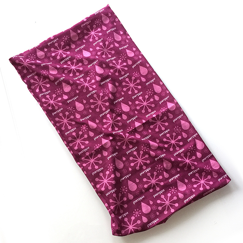 Pomppa Tubescarf