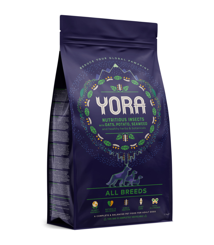 YORA Dog Adult 1,5 kg