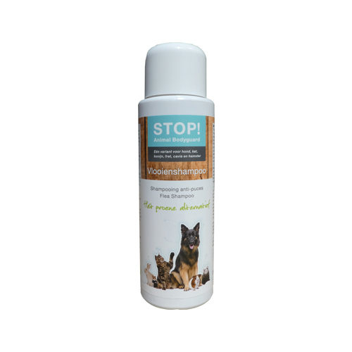 STOP! Animal Bodyguard vlooienshampoo 250ml