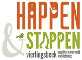 Happen & Stappen