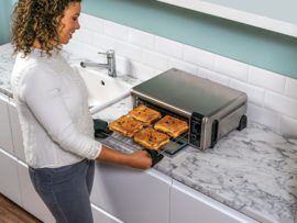 Ninja Foodi 8-in-1 multifunctionele oven