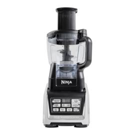 Nutri Ninja Blender & Foodprocessor --> ZOMERAANBIEDING TOT EN MET SEPTEMBER