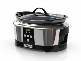 Crock-Pot slowcooker Next Generation 5,7ltr programmeerbaar