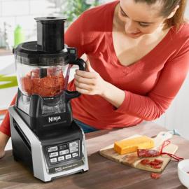 Nutri Ninja Blender & Foodprocessor