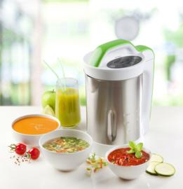 Domo - Soupmaker 1.7 liter