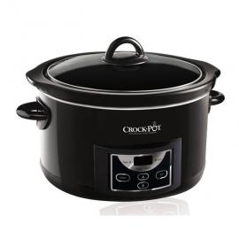 Crock-pot slowcooker 4,7ltr - programmeerbaar